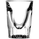 Anchor Hocking 1.5 Oz. Whiskey Glass - Case = 48
