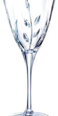 Arc international cristal d 39 arques cassandra diamax wine for Arc decoration arques