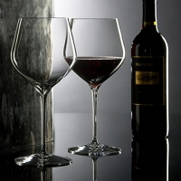 Waterford Elegance Bordeaux Barware Collection (9.8 Cabernet Sauvignon Wine Glass Pair)