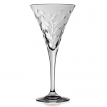 Lorenzo Rcr Crystal Laurus Collection Wine Glass, Set of 6