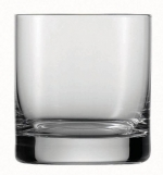 Schott Zwiesel Tritan Crystal Glass Iceberg Barware Collection Old Fashioned, 13-1/2-Ounce, Set of 6